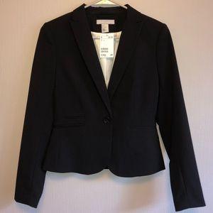 🆕 H&M Black Blazer ☺️🔥